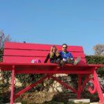 Laghetto Squarà – Panchina Gigante – Monte Cucco